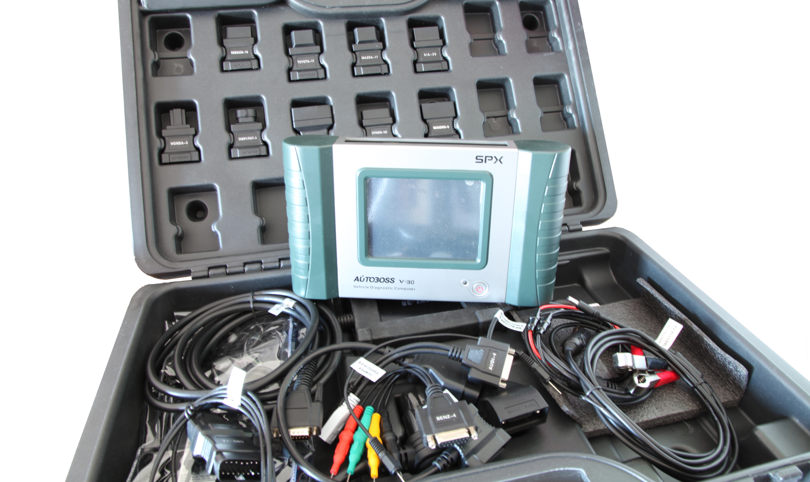 diagnostic system Diagnostic systems the right tool for the job snap-on business solutions designs and manufactures oem and aftermarket diagnostic tools, and is the leading provider for commercial vehicle diagnostics in the united states.
